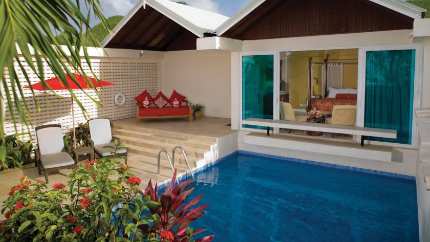 Spice Island Beach Resort Hotels in Grenada Caribbean Holidays