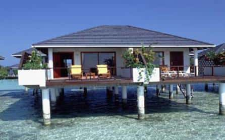 Sun Island Resort Spa