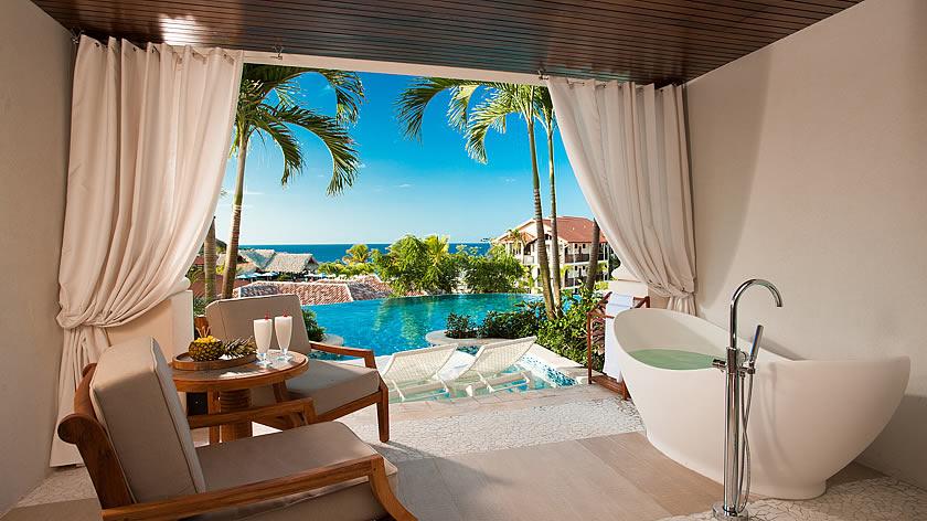 Grenada Hotels Sandals Lasource Grenada Resort Letsgo2