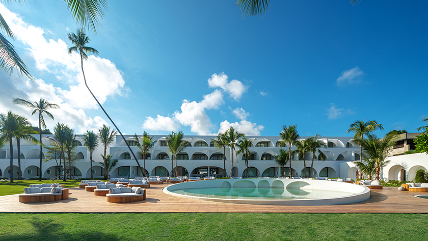 SALA Samui Chaweng Beach Resort