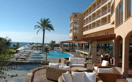 Letsgo2 cyprus holidays to thalassa boutique hotel spa for Boutique hotels cyprus