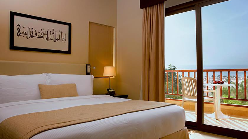 Luxury Hotels In Dubai - The Cove Rotana Resort | letsgo2