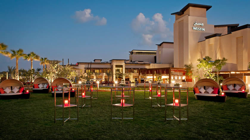The westin abu dhabi golf resort spa hotels in abu for Abu dhabi country club salon