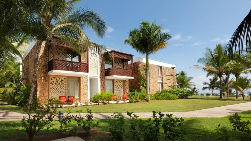 Melia zanzibar holiday offers tanzania for Hotel luxury zanzibar
